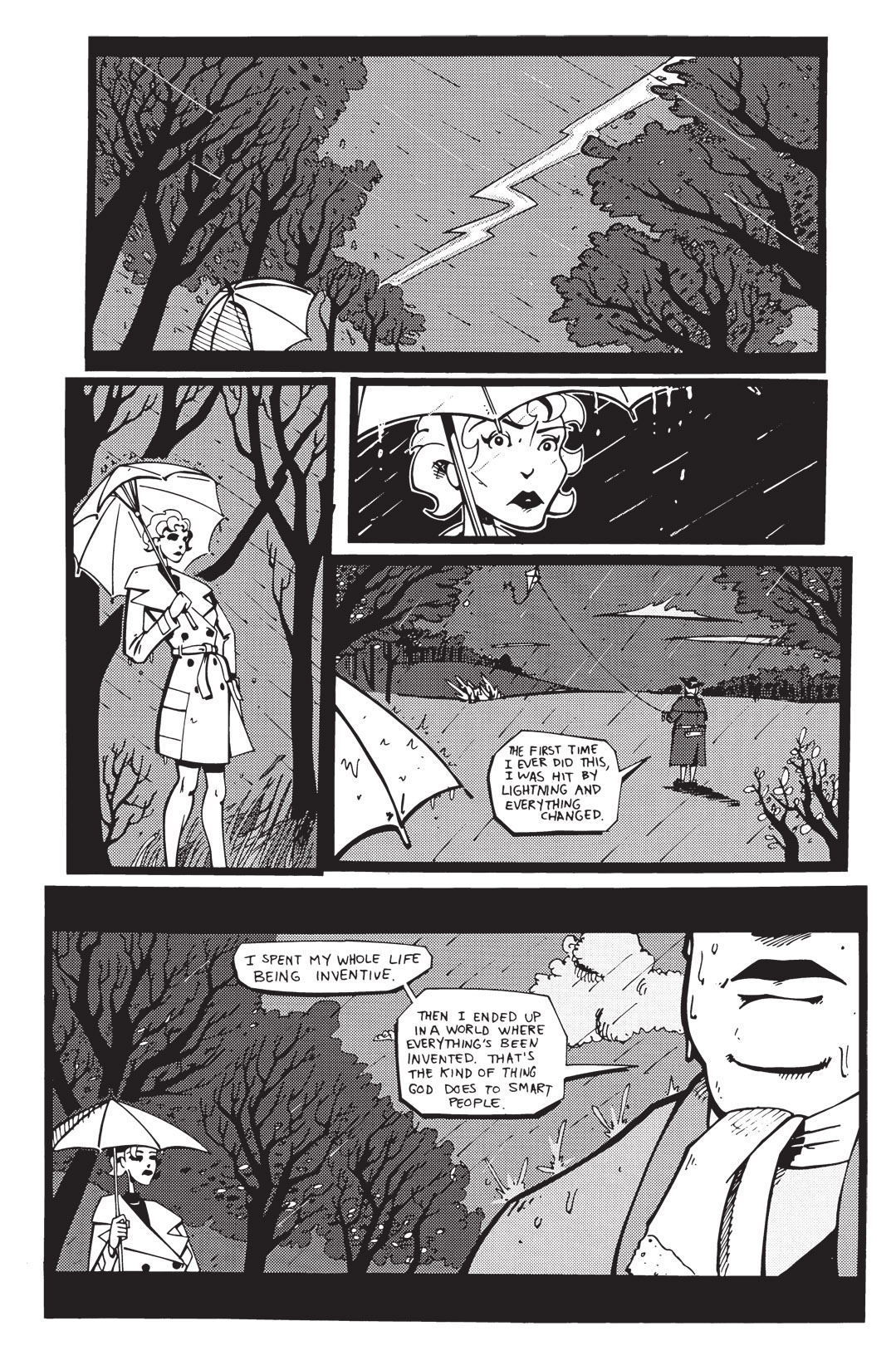 Read online Scud: The Disposable Assassin: The Whole Shebang comic -  Issue # TPB (Part 2) - 140