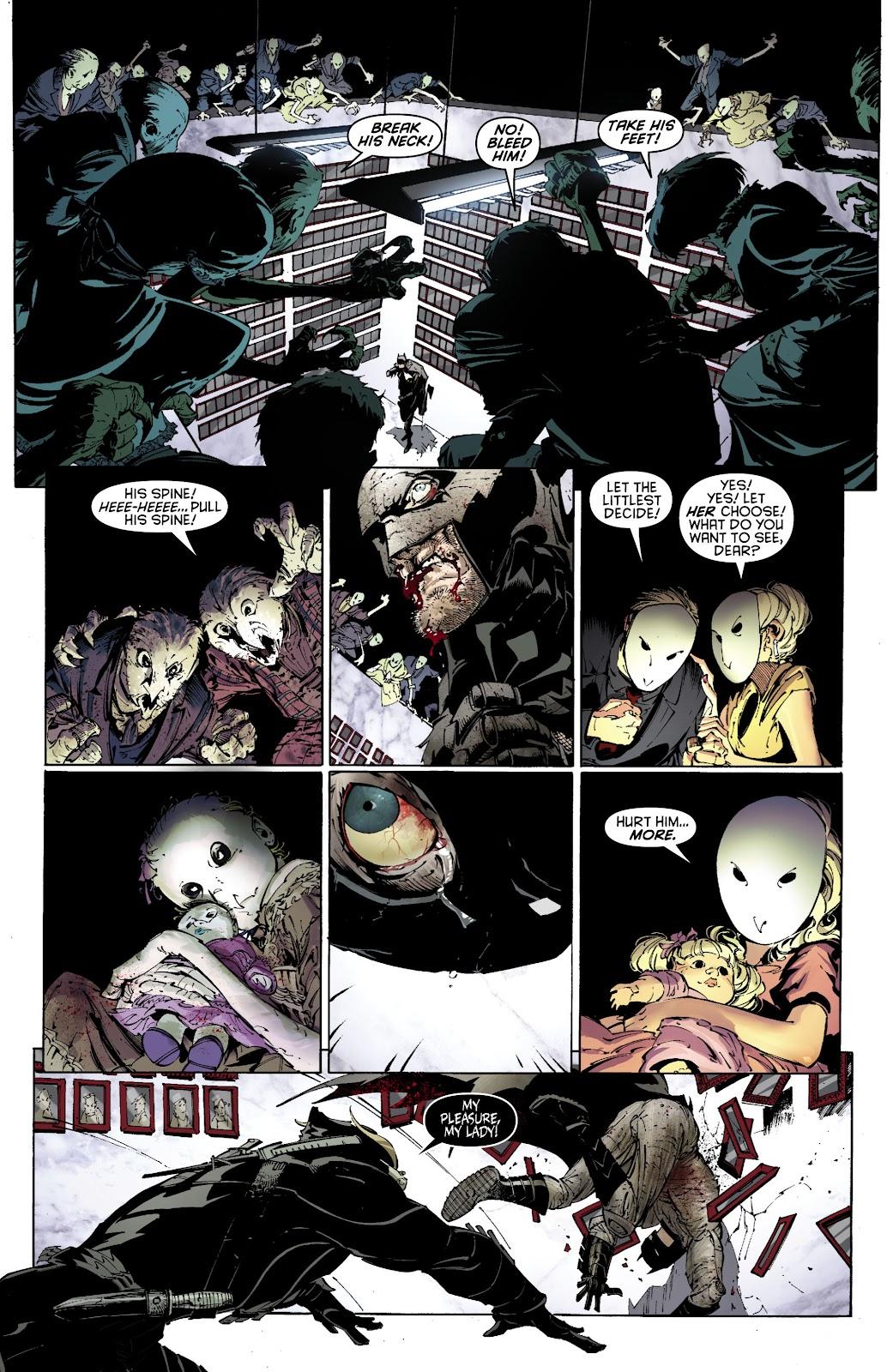 Batman (2011) _TPB 1 #1 - English 120