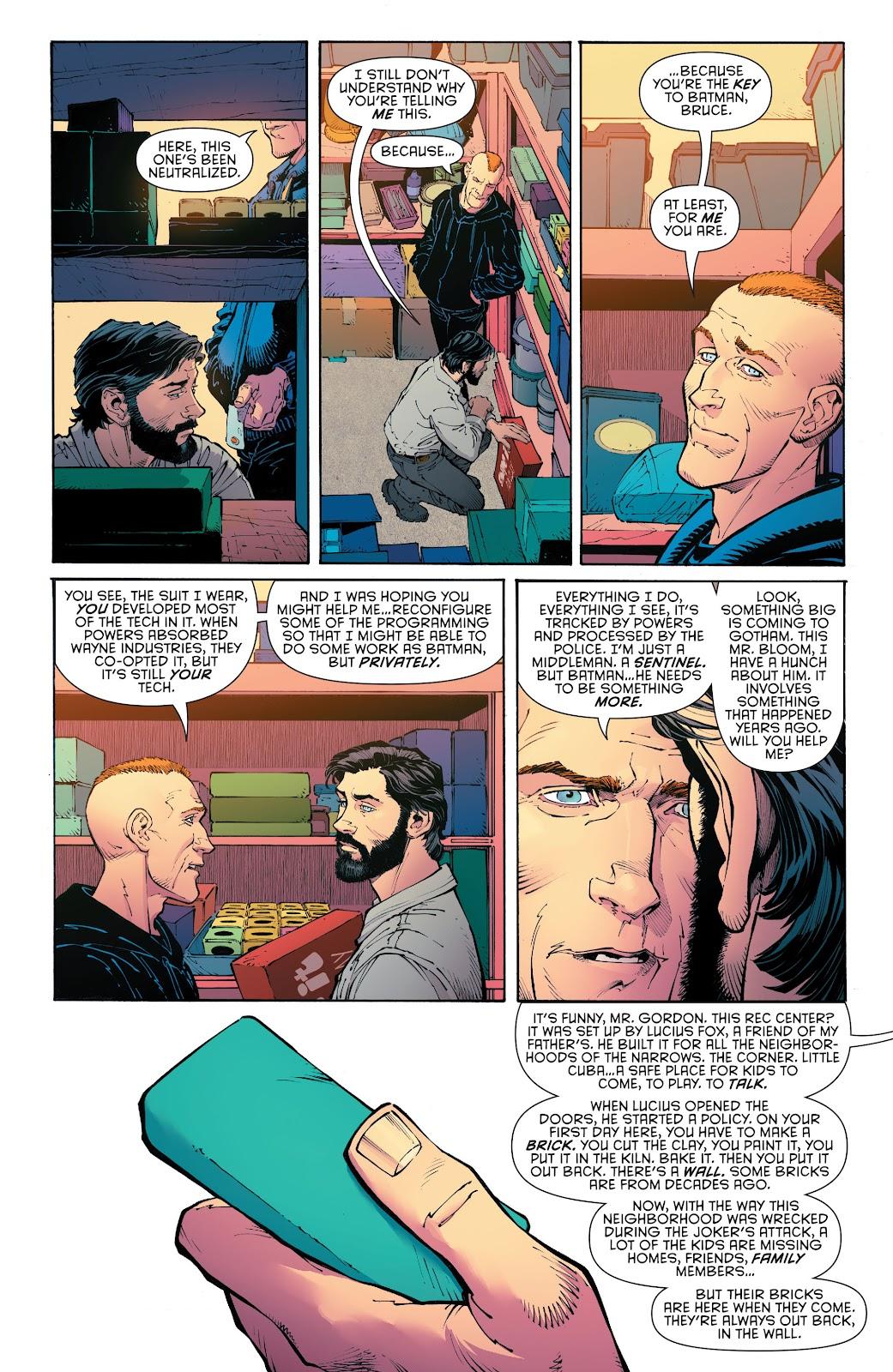 Batman (2011) Issue #43 #62 - English 6