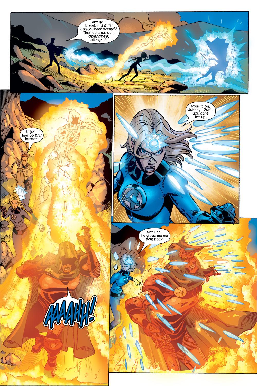 Fantastic Four (1998) #70 #74 - English 6