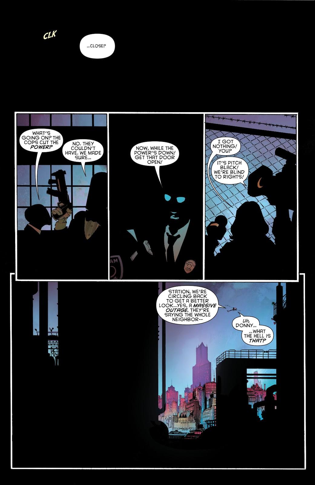 Batman (2011) Issue #24 #43 - English 25
