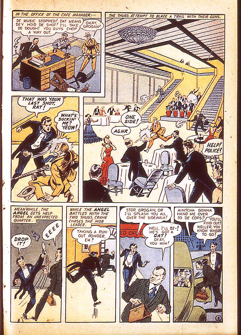 Sub-Mariner Comics Issue #8 #8 - English 54