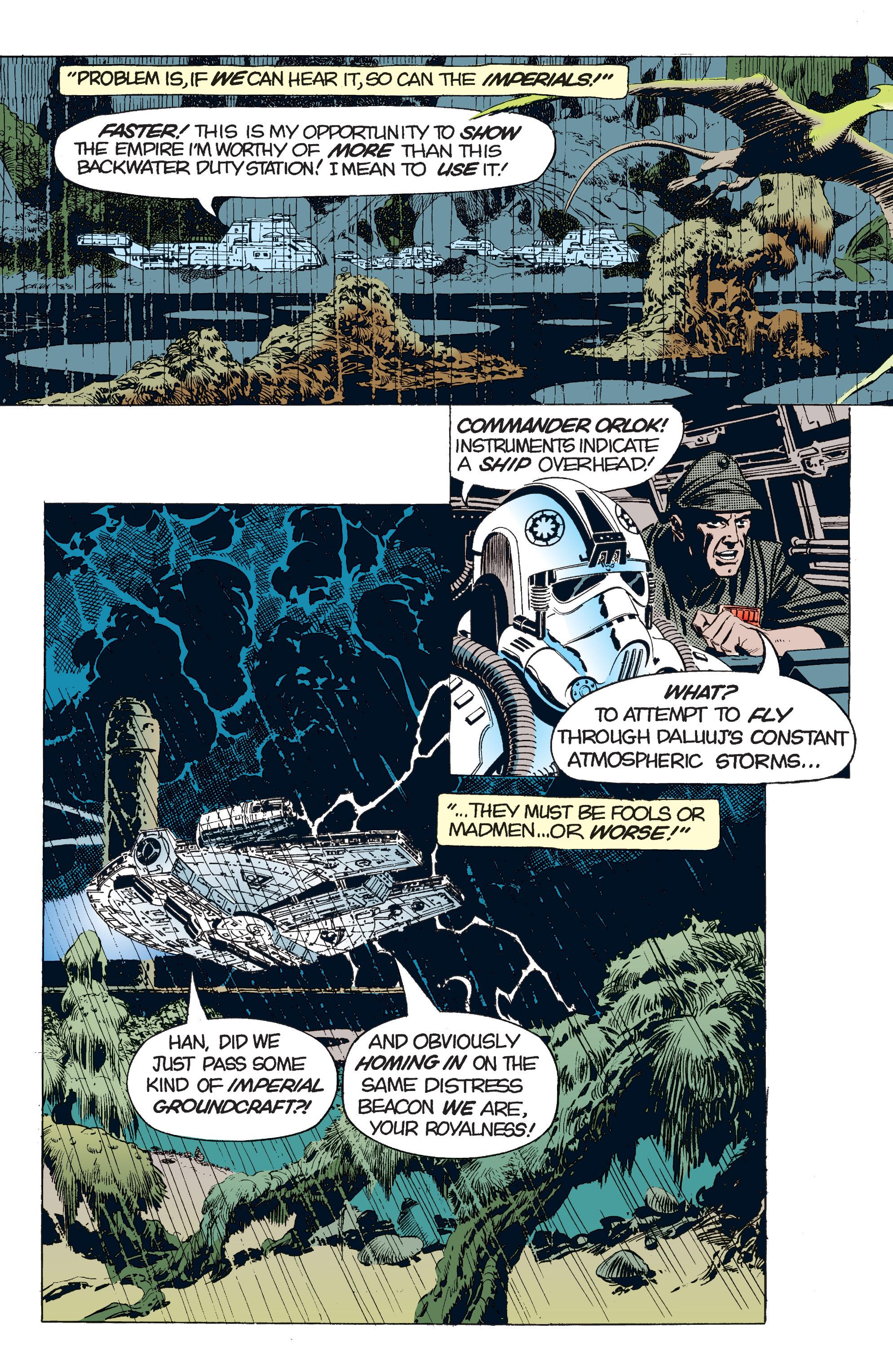 Classic Star Wars #13 #13 - English 22