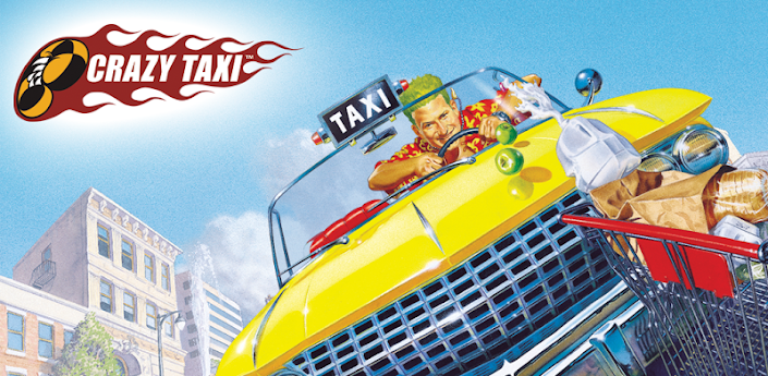 Descargar Crazy Taxi v1.0.0 apk Android Full Gratis (Gratis)