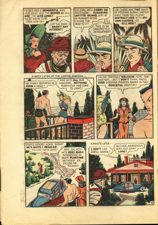 Sub-Mariner Comics #29 #29 - English 5