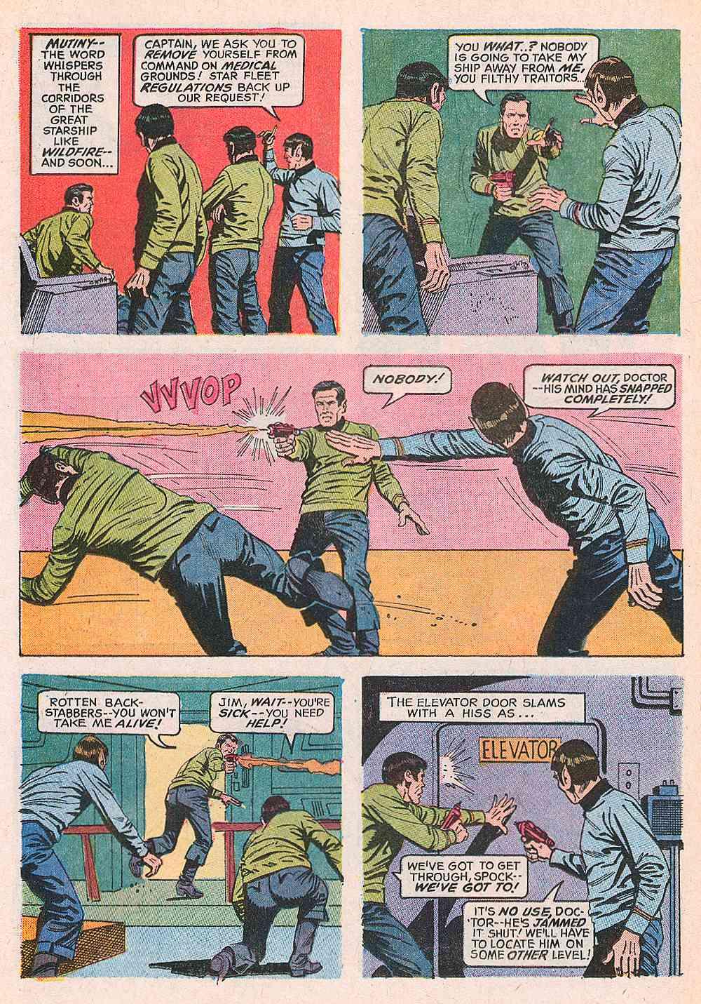 Star Trek (1967) Issue #14 #14 - English 20