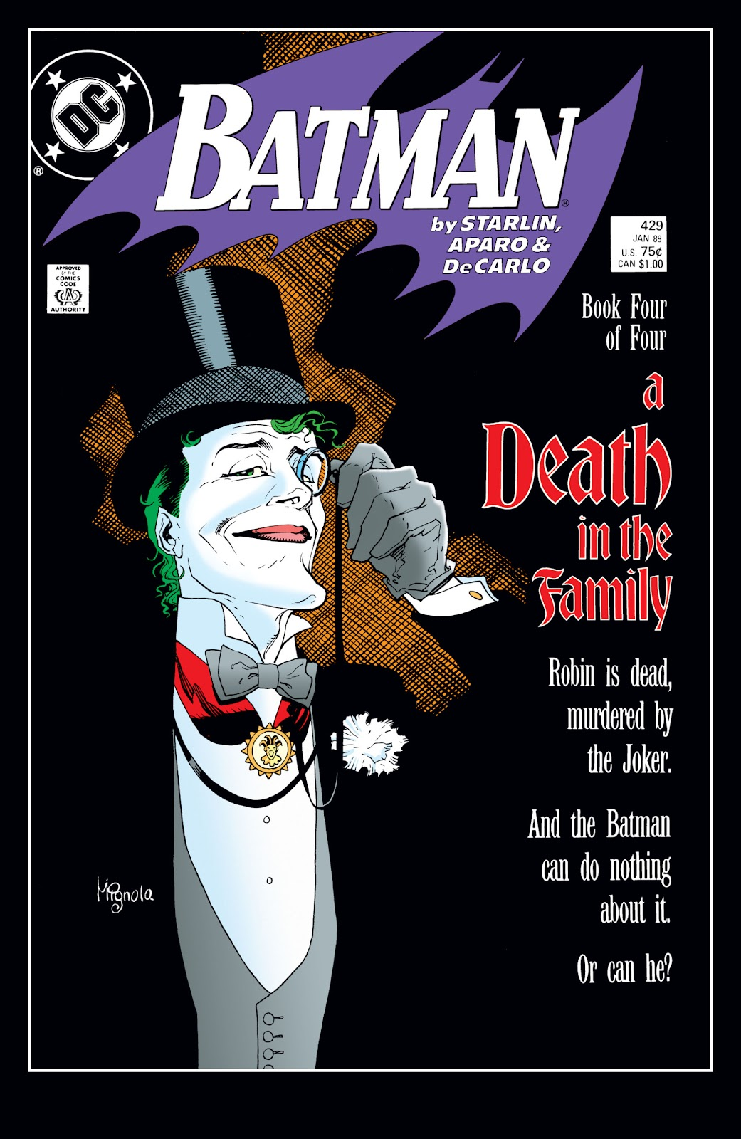 Batman: A Death in the Family Full #1 - English 121