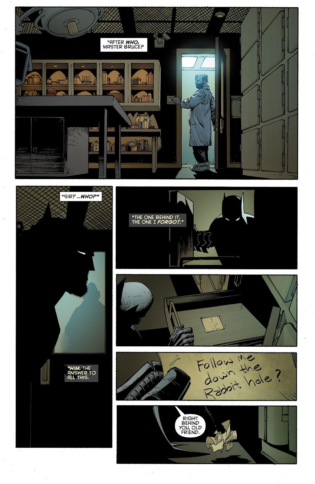 Batman (2011) Issue #10 #25 - English 14