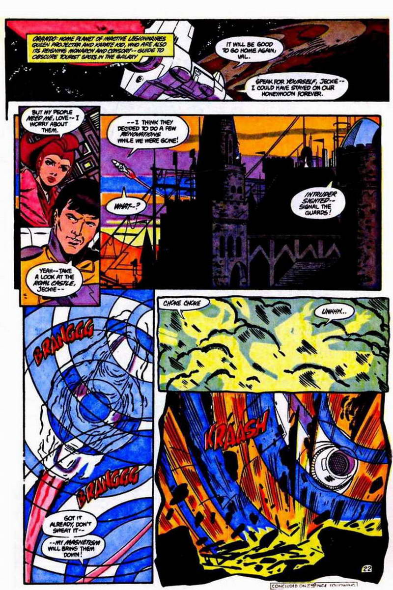 Tales of the Legion Issue #327 #14 - English 23