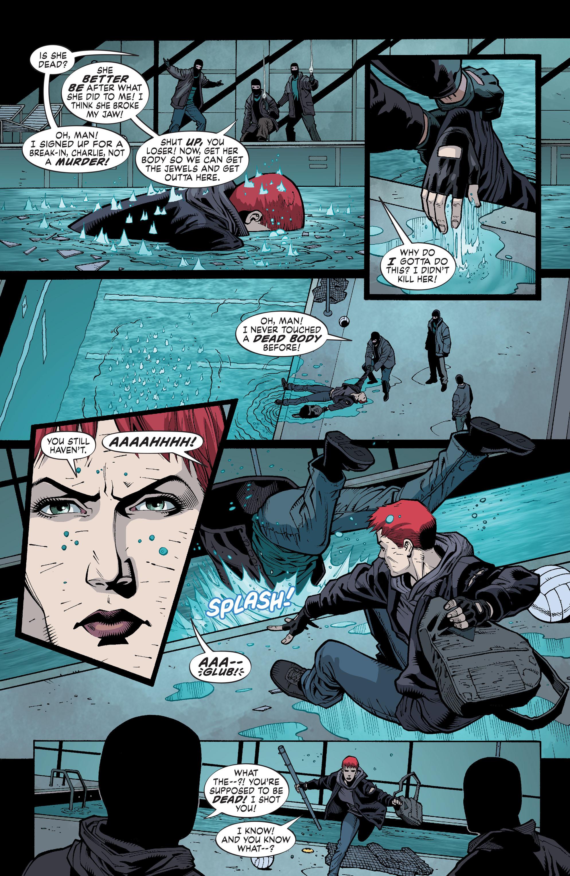 DC Comics: Zero Year chap tpb pic 166
