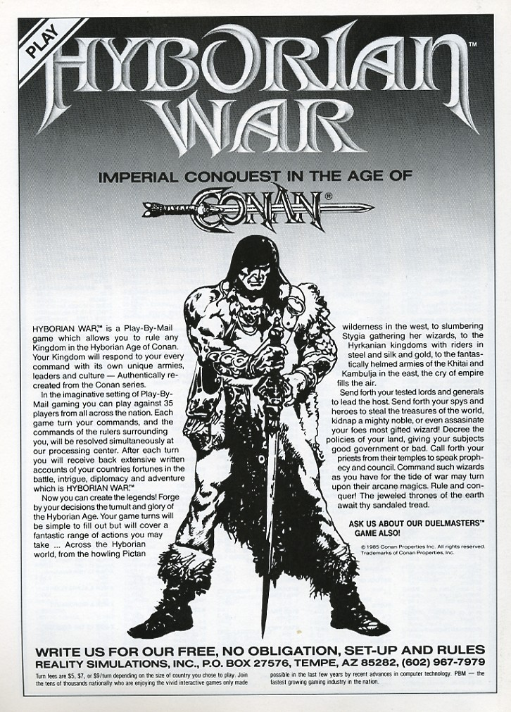 The Savage Sword Of Conan Issue #178 #179 - English 68