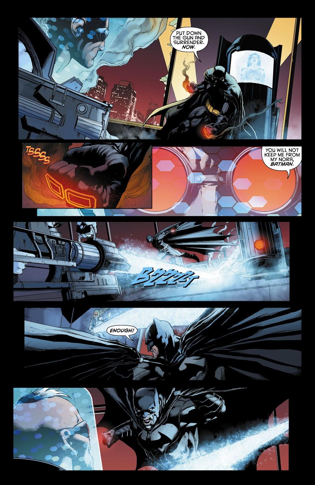 Batman (2011) Annual 1 #11 - English 31