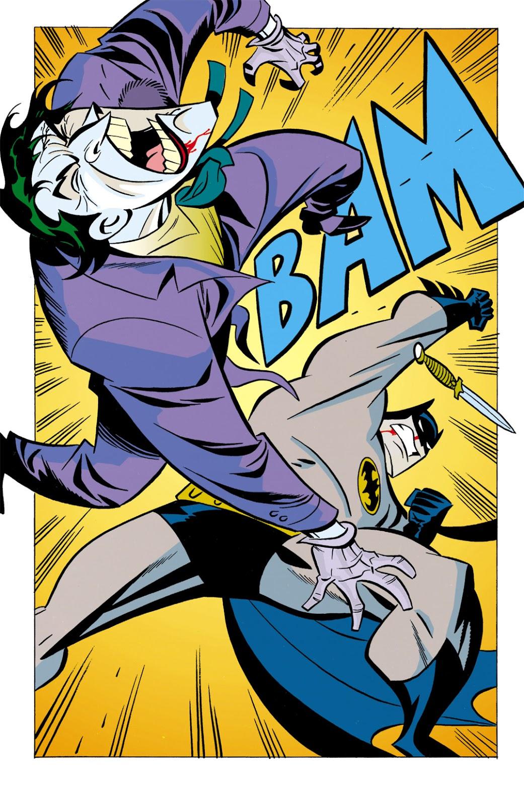 The Batman Adventures: Mad Love Full #1 - English 63
