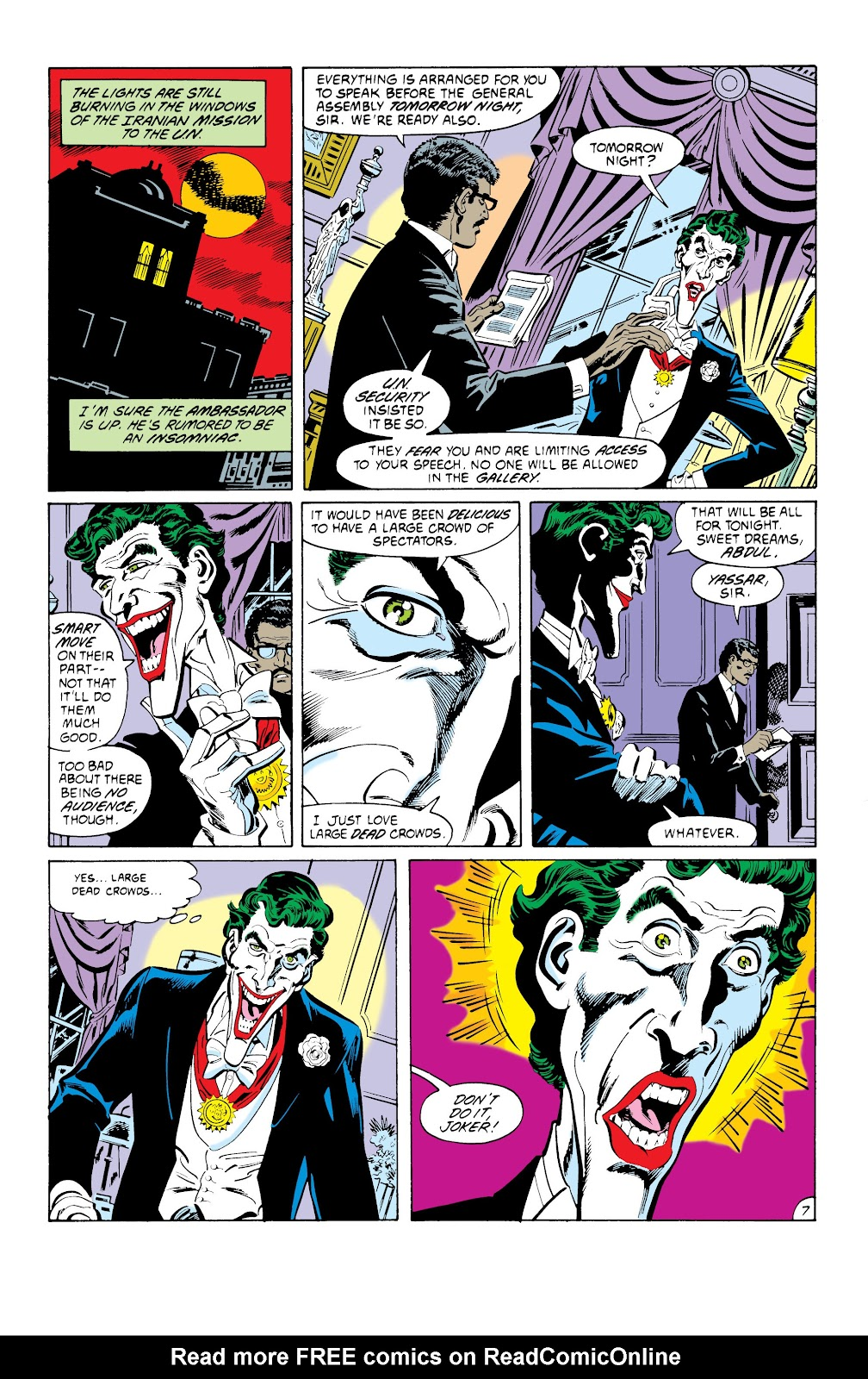 Batman: A Death in the Family Full #1 - English 128
