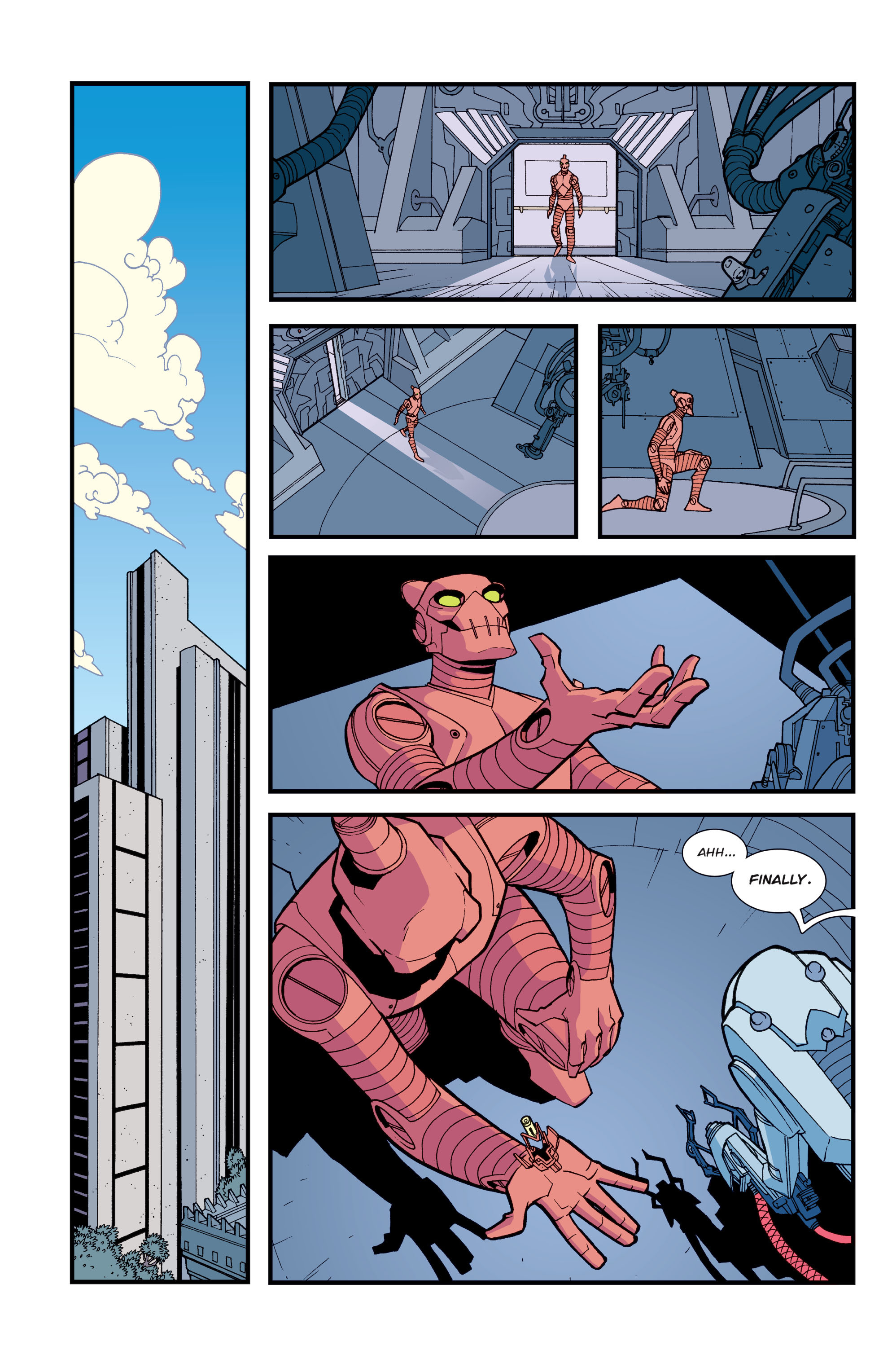 Invincible _TPB_6_-_A_Different_World Page 41