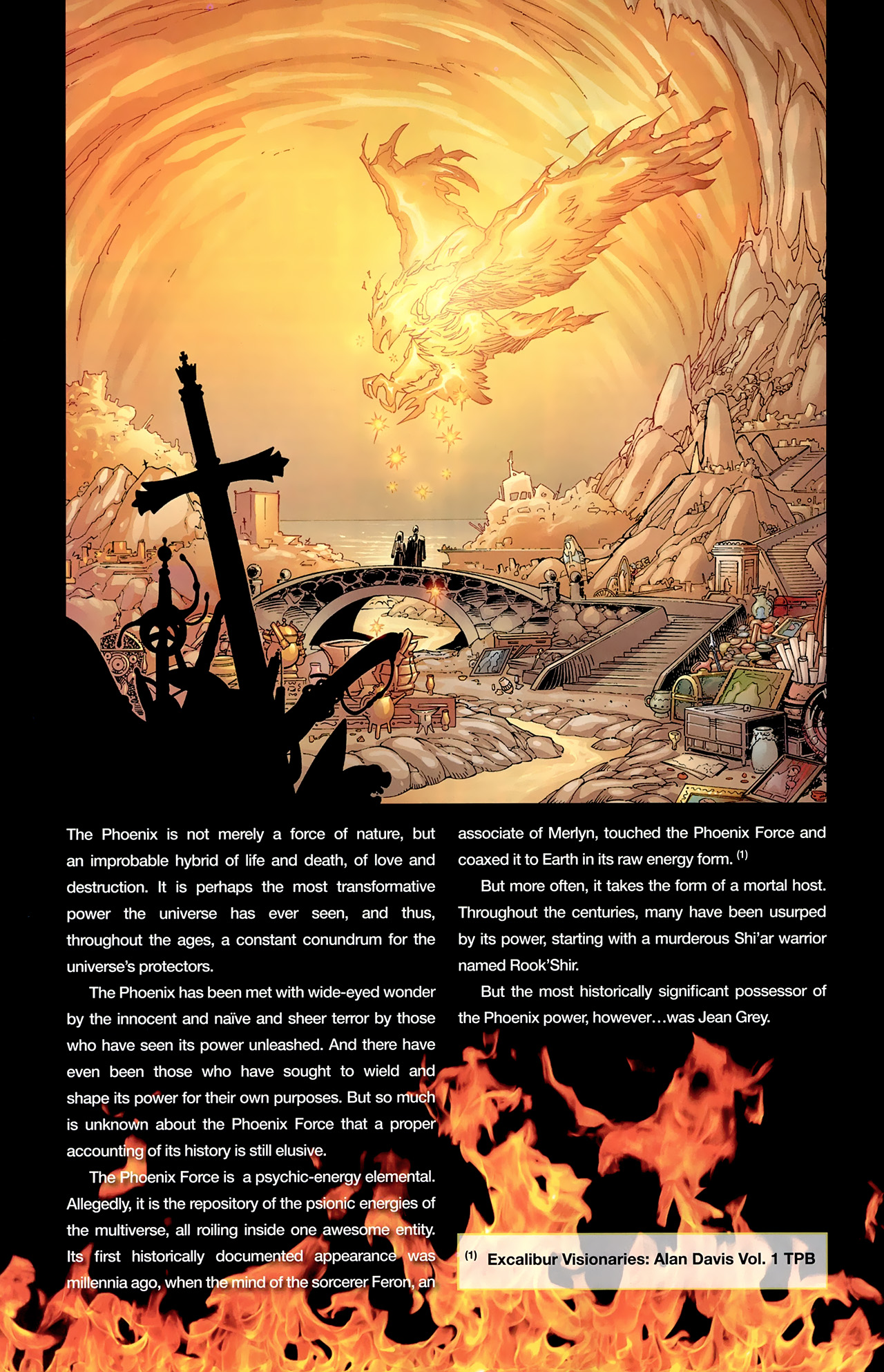 Read online Second Coming: Prepare comic -  Issue # Full - 21