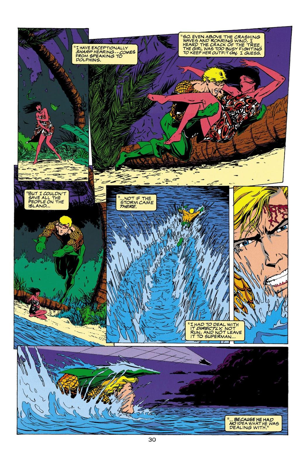 Aquaman (1994) _Annual 1 #1 - English 31