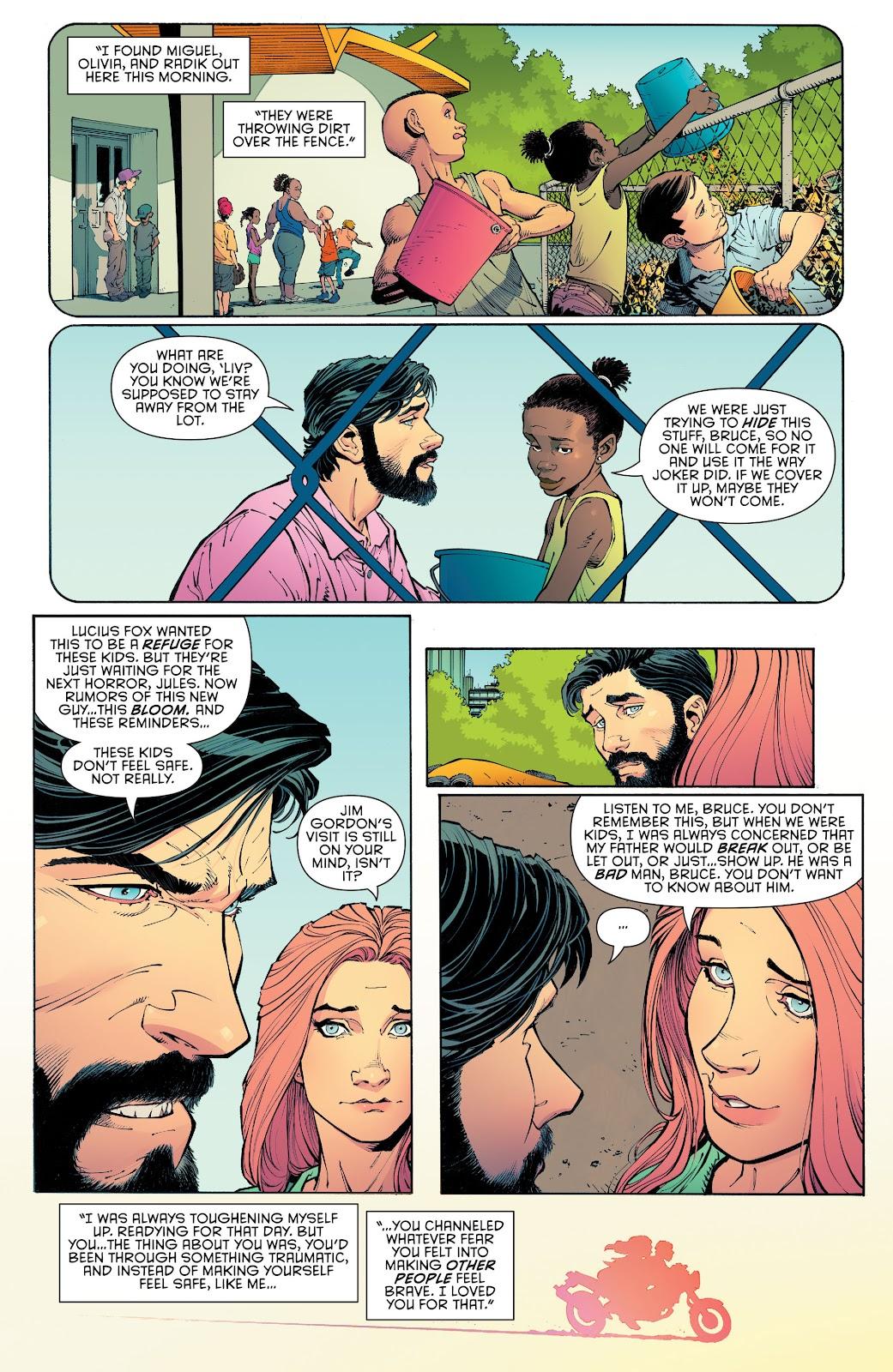 Batman (2011) Issue #45 #64 - English 12