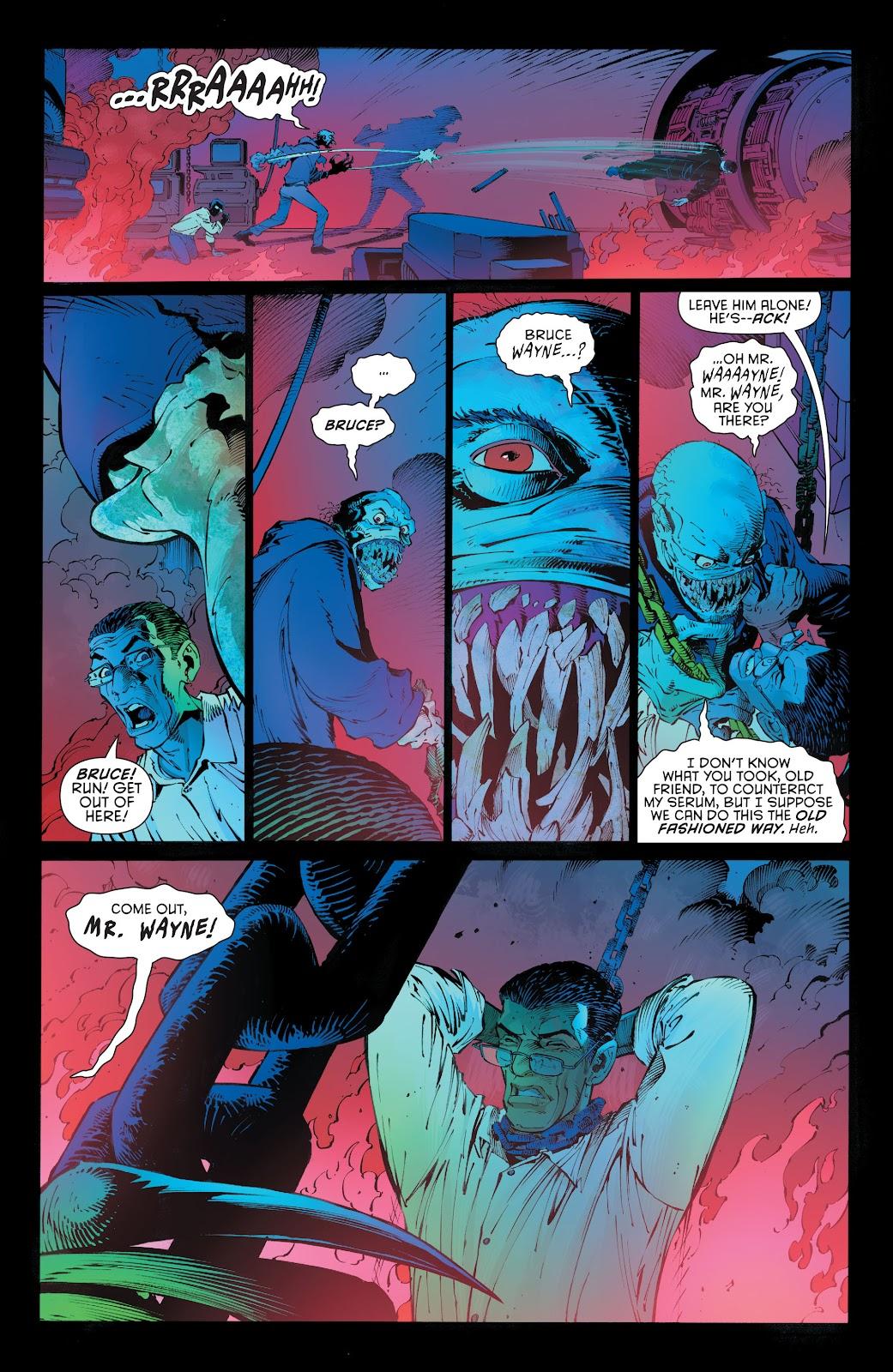Batman (2011) Issue #26 #45 - English 6