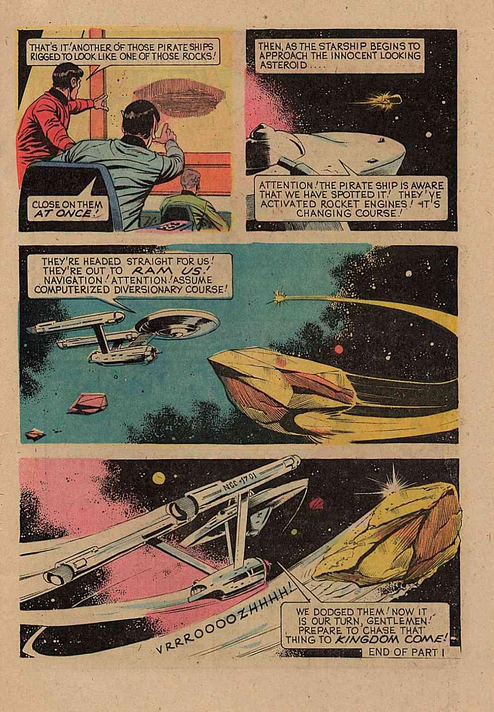 Star Trek (1967) Issue #24 #24 - English 14