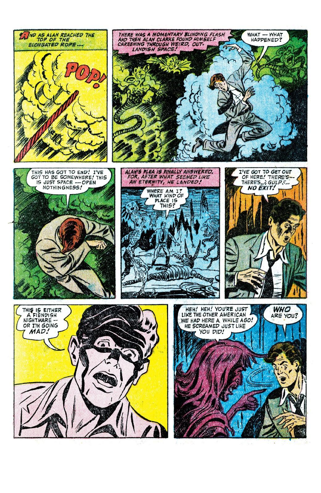 Haunted Horror Issue #16 #16 - English 39