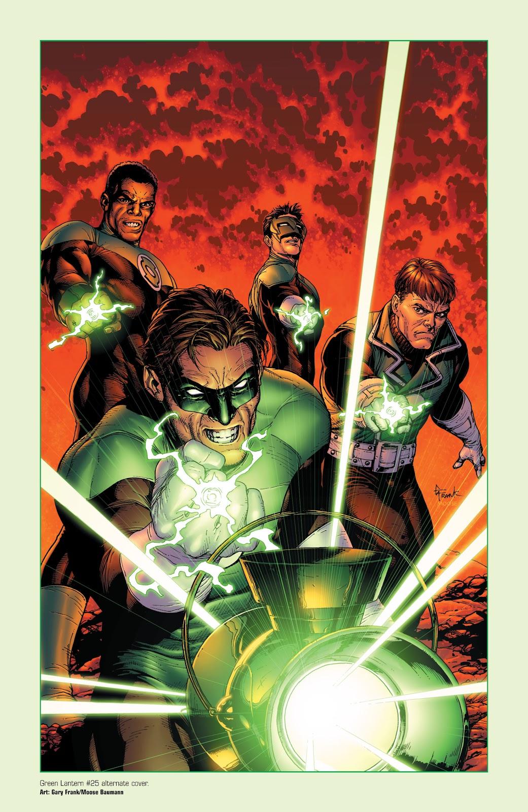 Green Lantern: The Sinestro Corps War Full #1 - English 314