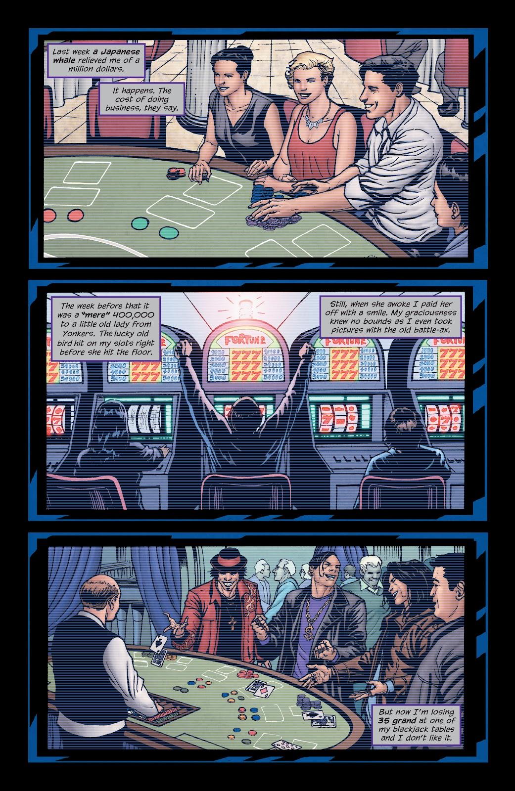 Batman (2011) Issue #23.3 #41 - English 2