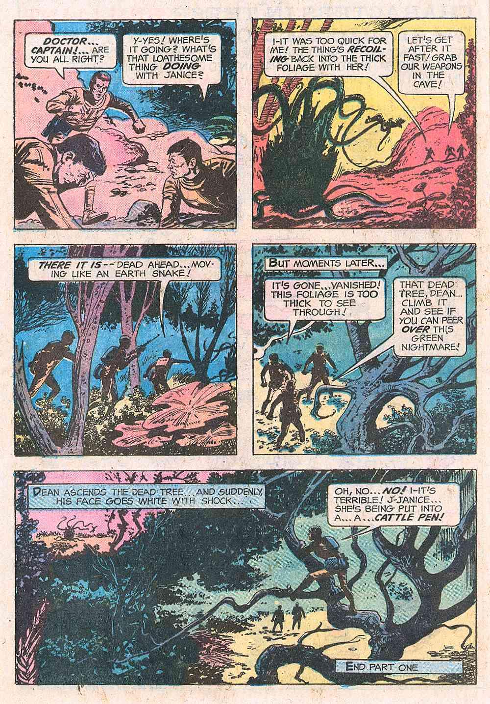 Star Trek (1967) Issue #29 #29 - English 15
