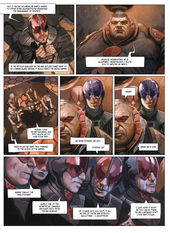 The Metabaron #1 #6 - English 16