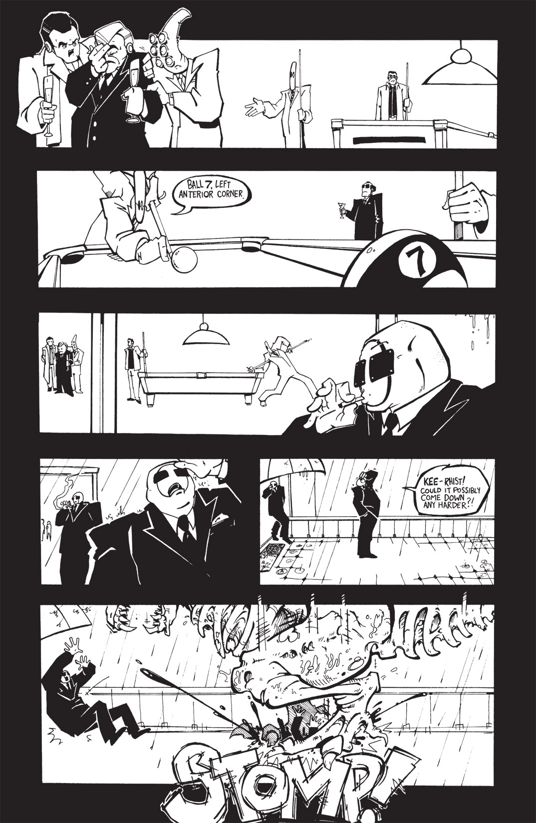 Read online Scud: The Disposable Assassin: The Whole Shebang comic -  Issue # TPB (Part 1) - 114