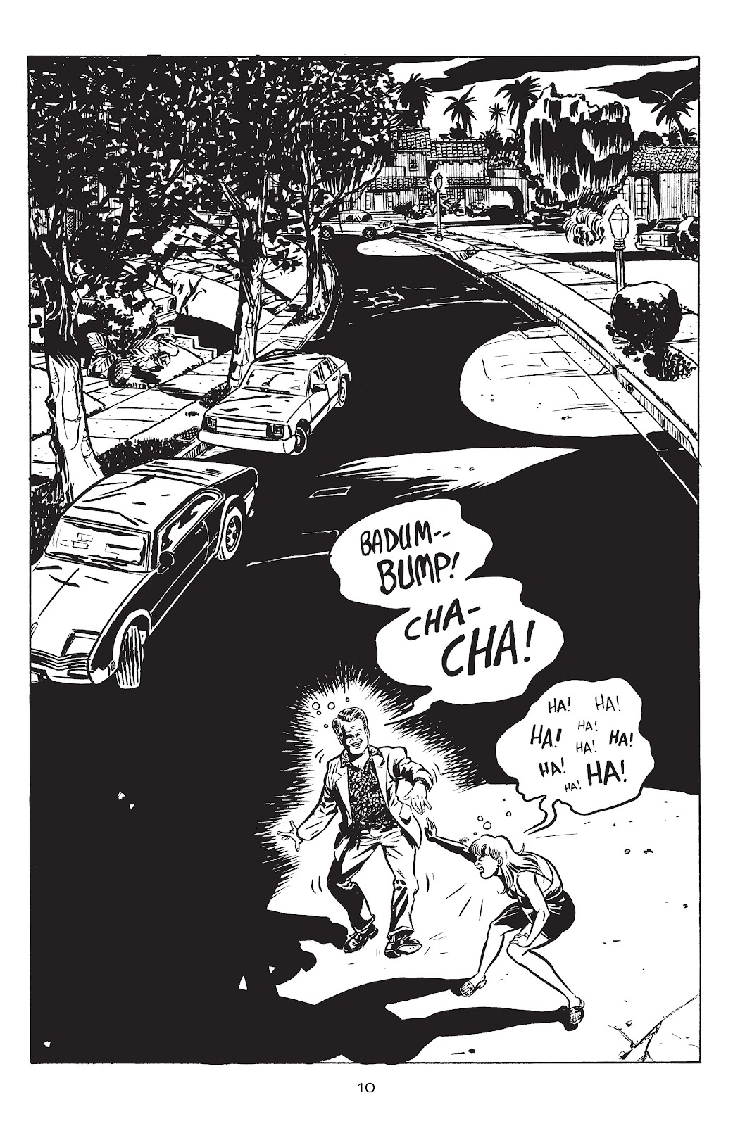 Stray Bullets Issue #22 #22 - English 12