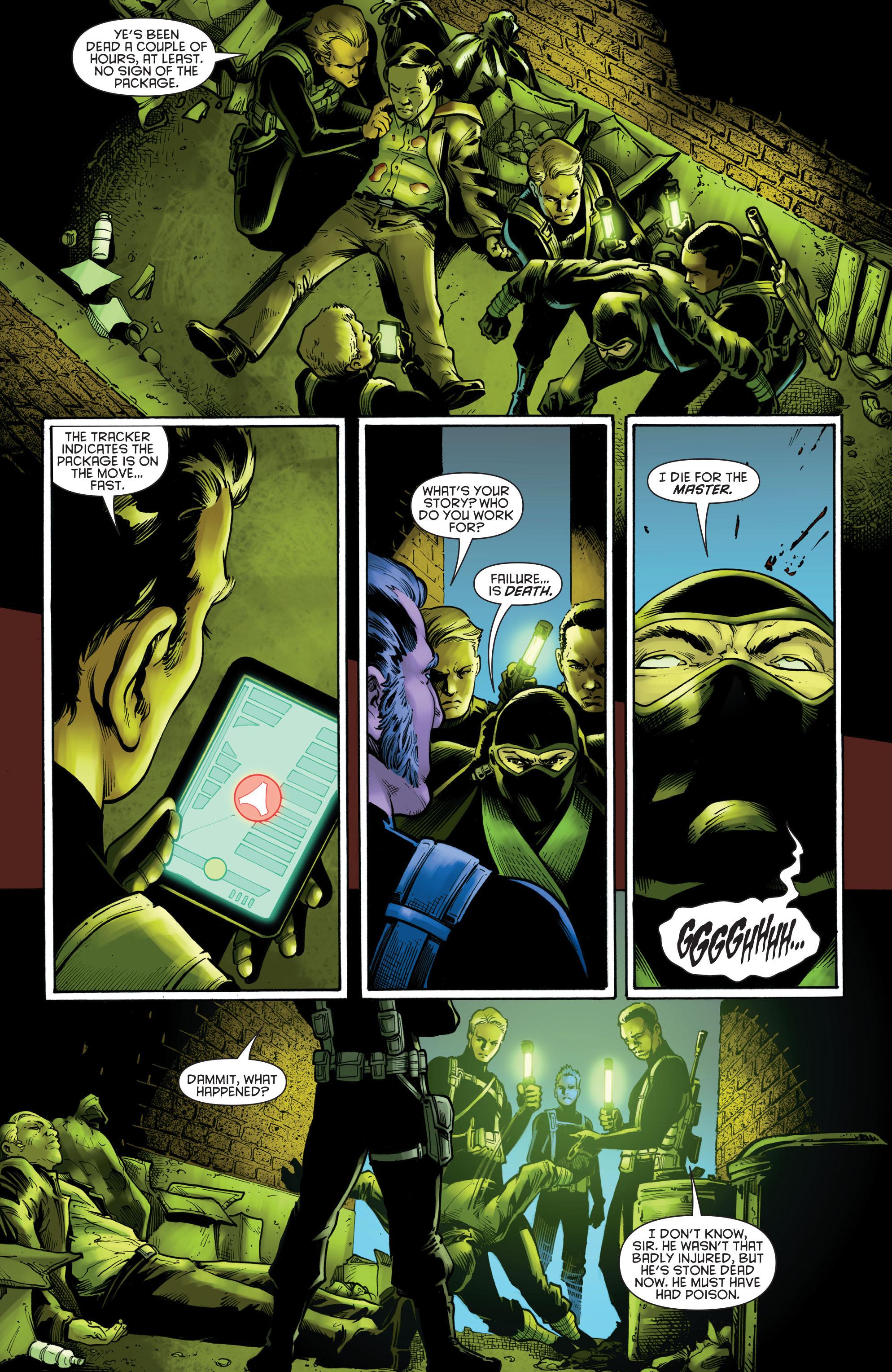 DC Comics: Zero Year chap tpb pic 192