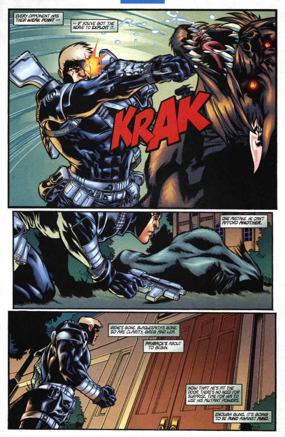 Cable (1993) 91 Page 13