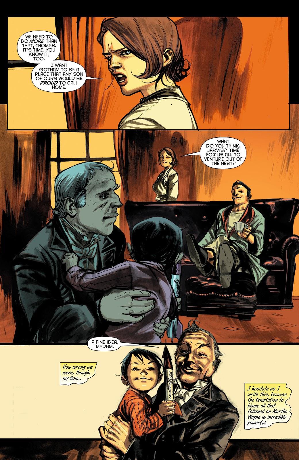Batman (2011) Issue #9 #24 - English 30