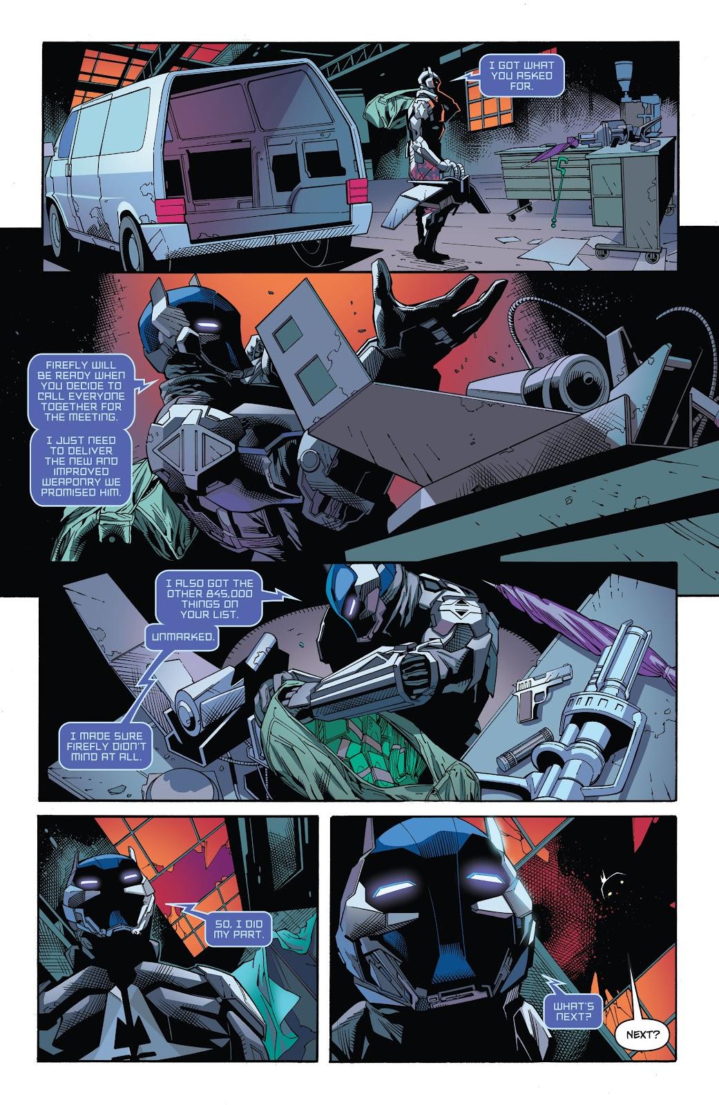 Batman: Arkham Knight [I] _Annual 1 #1 - English 11
