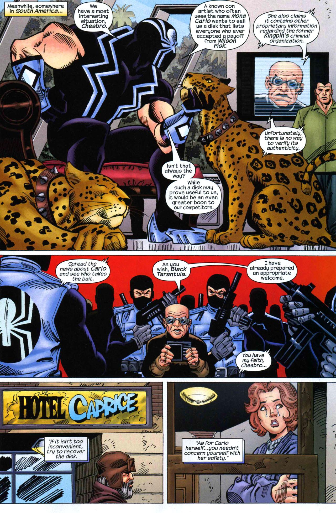 Amazing Spider-Girl #5 #26 - English 8
