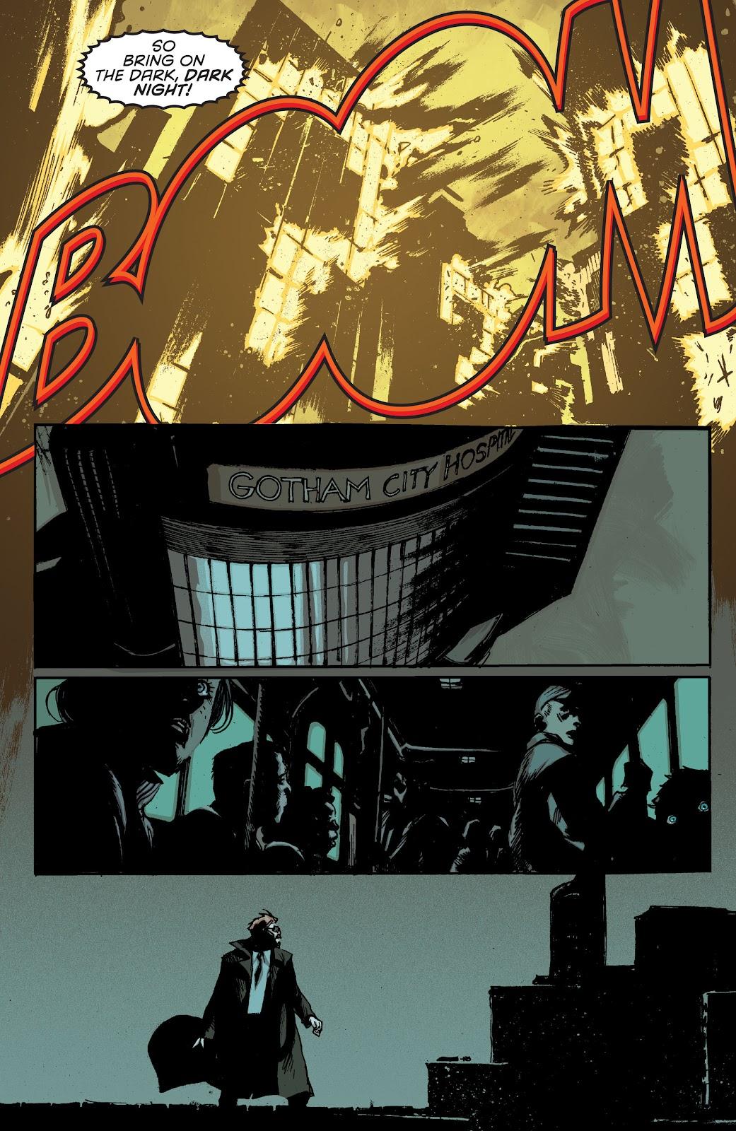 Batman (2011) Issue #24 #43 - English 52