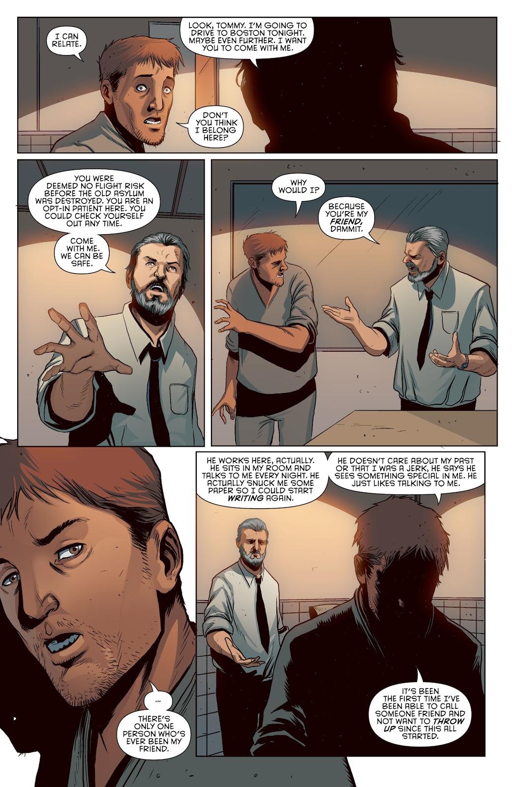 Batman (2011) Annual 3 #13 - English 37
