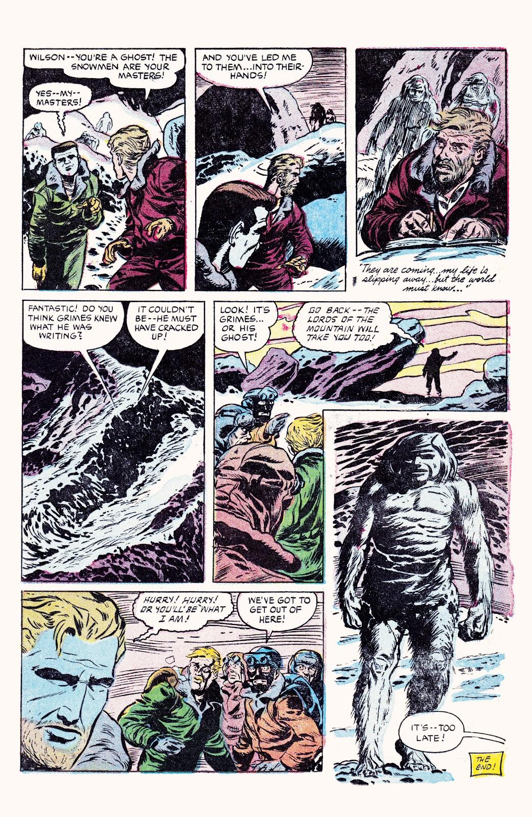 Haunted Horror Issue #27 #27 - English 27