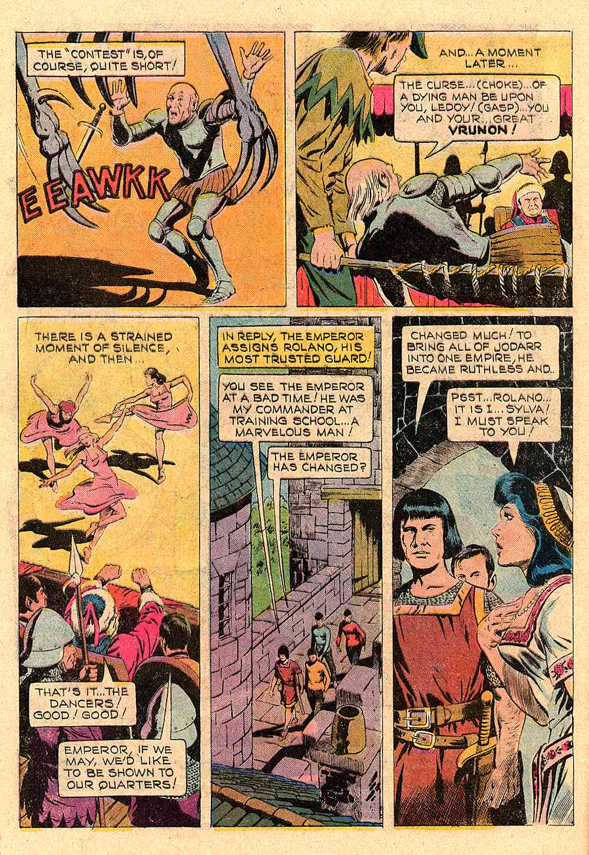 Star Trek (1967) #57 #57 - English 6