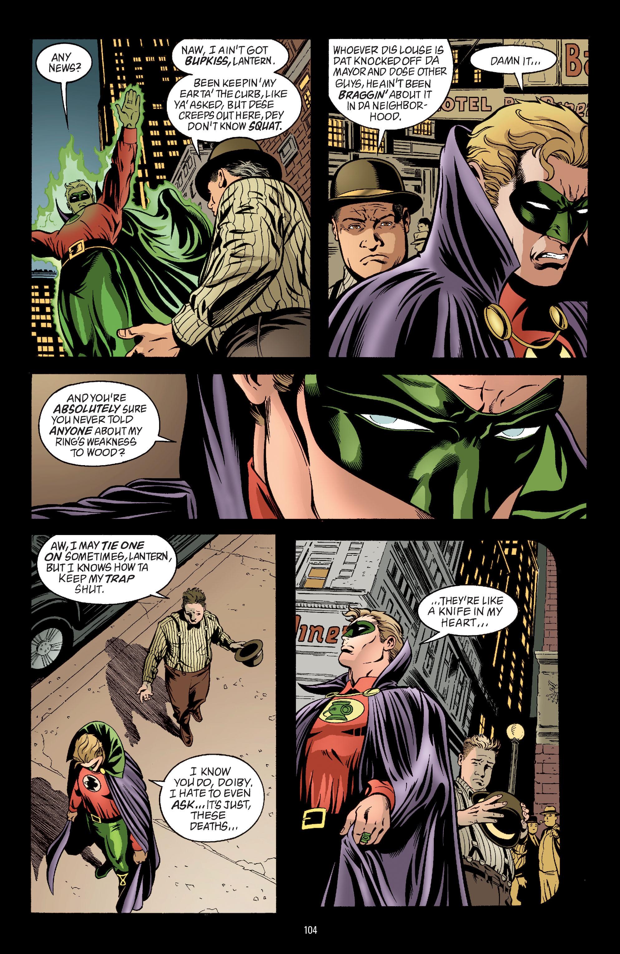 Batman: The Man Who Laughs chap 1 pic 105