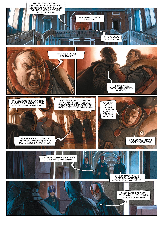 The Metabaron #1 #6 - English 26