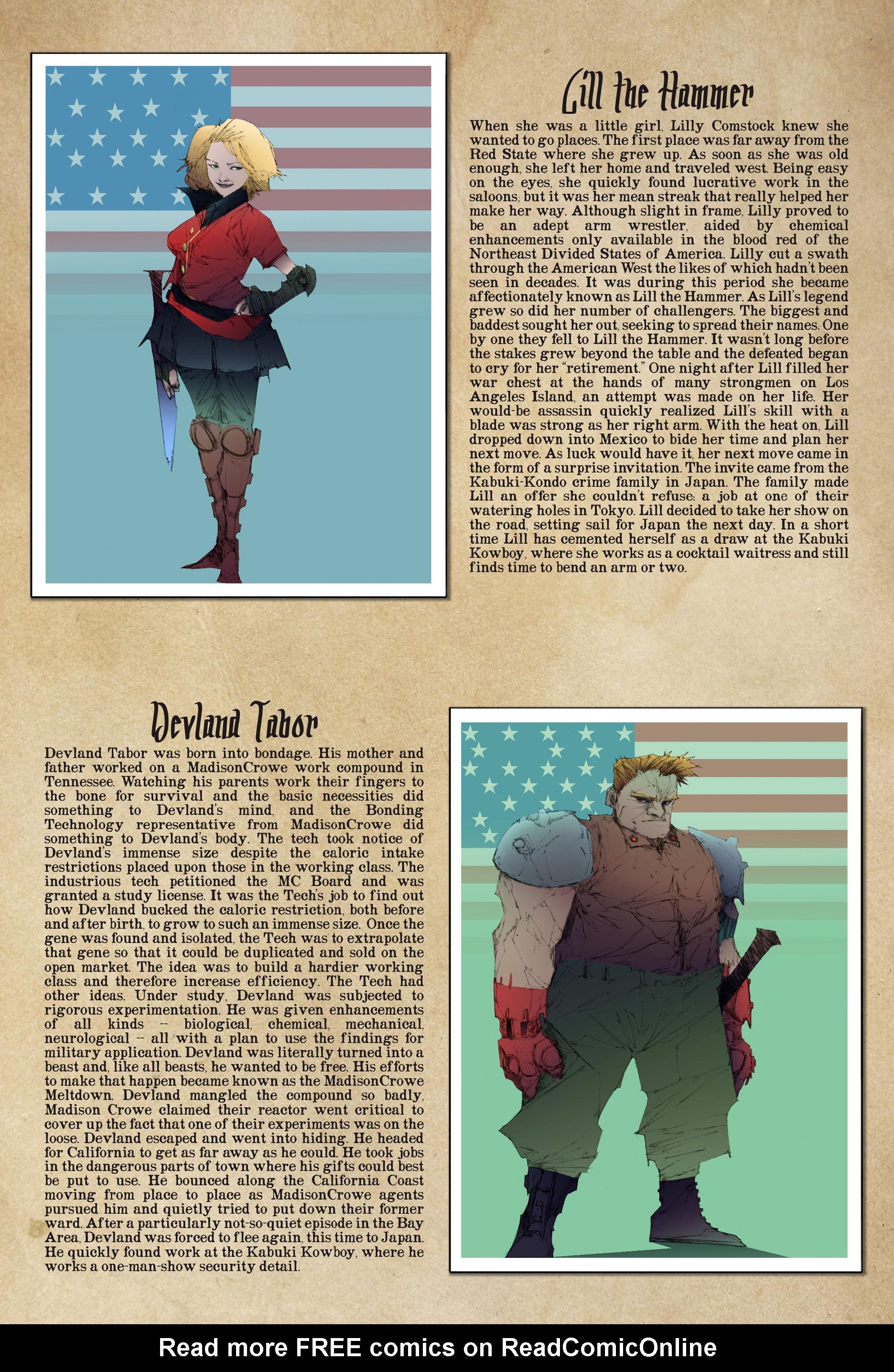 Read online Scrimshaw comic -  Issue #2 - 37
