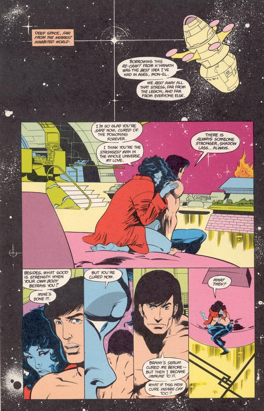 Tales of the Legion Issue #349 #36 - English 16