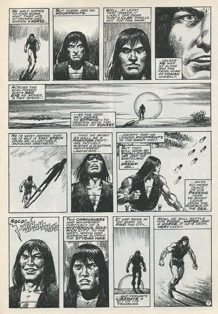 f Conan 22 #13 - English 9