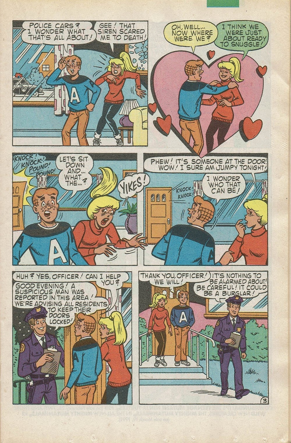 Read online Betty and Me comic -  Issue #190 - 15