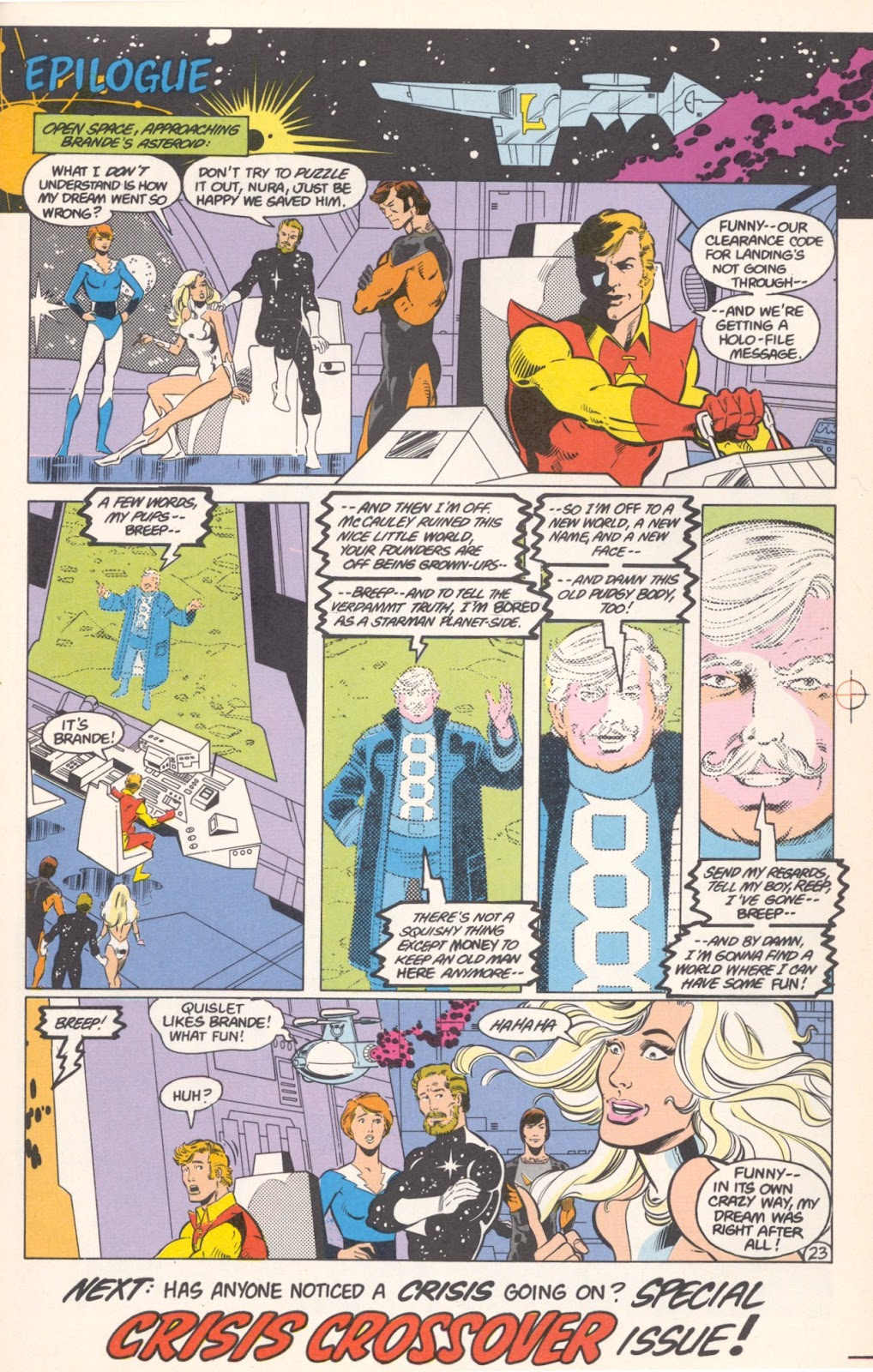 Tales of the Legion Issue #342 #29 - English 24
