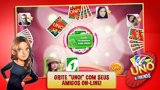 Download Uno And Friends Torrent Android APK
