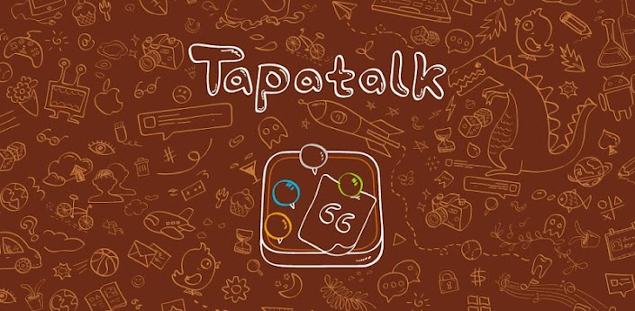 Tapatalk Forum App Apk v4.0.2 Beta