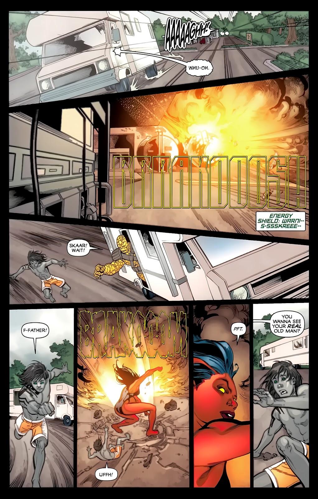 Incredible Hulks (2010) Issue #612 #2 - English 15